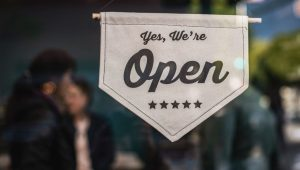 Top 5 Things Small Business Owners Need To Do Right Now as They Reopen Their Doors