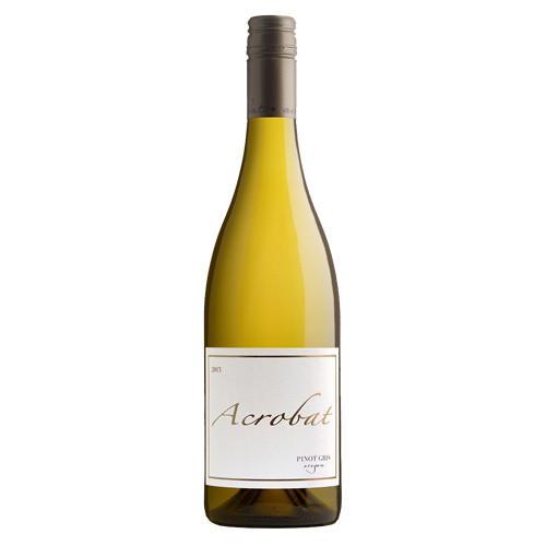 Acrobat 2018 Pinot Gris Wine
