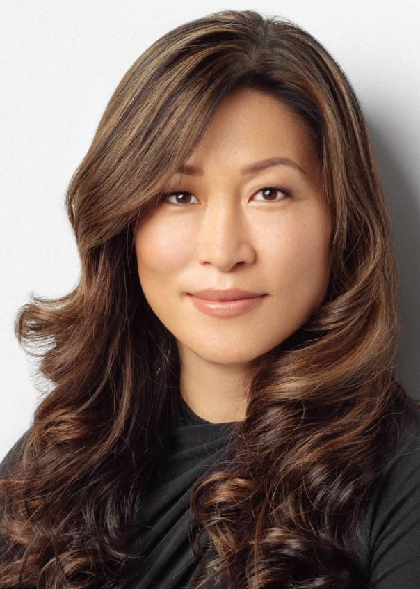 Jenny Zhu, Birthing of Giants Fellowship Candidate (2021)