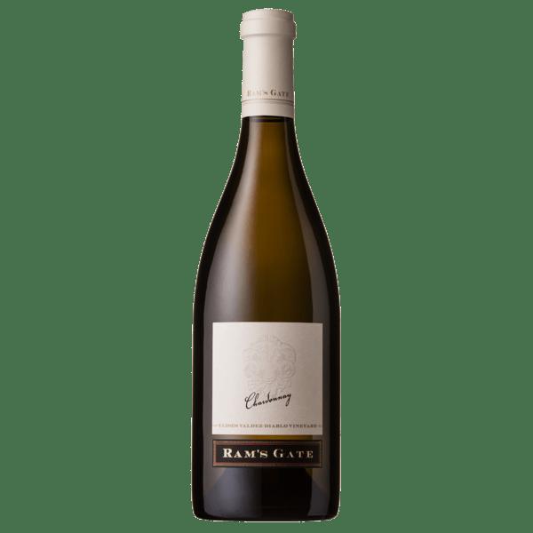 Ram's Gate 2018 Chardonnay (El Diablo Vineyard) Wine