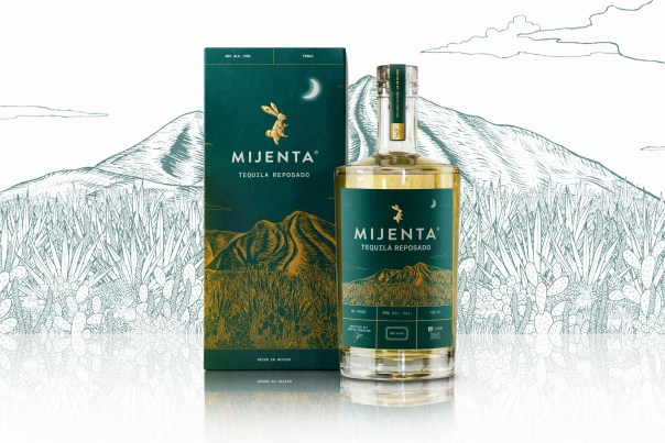 Mijenta's newest Reposdao tequila is sweet, fruity and won't break the bank. Photo courtesy of Mijenta Tequila