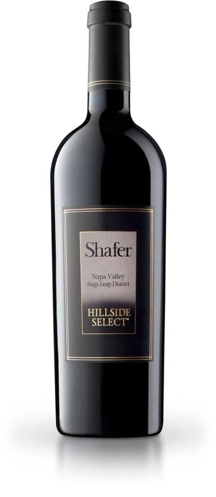 Shafer 2016 Hillside Select Wine