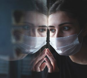 Long after the pandemic is under control, Americans will still be dealing with the mental health impacts that will come in its wake.
