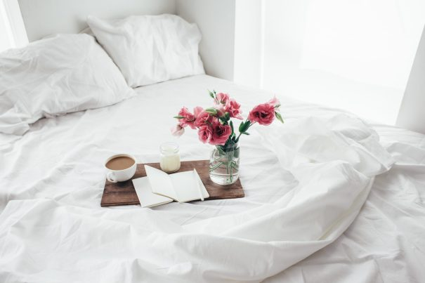 Friday March 19, 2021 marks the 14th annual World Sleep Day. Photo Courtesy of Down Cotton