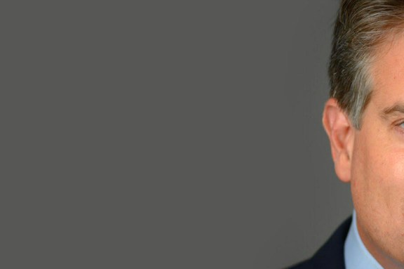 Sean Davis is the CEO and founder of Merton Capital. Photo courtesy of Merton Capital.
