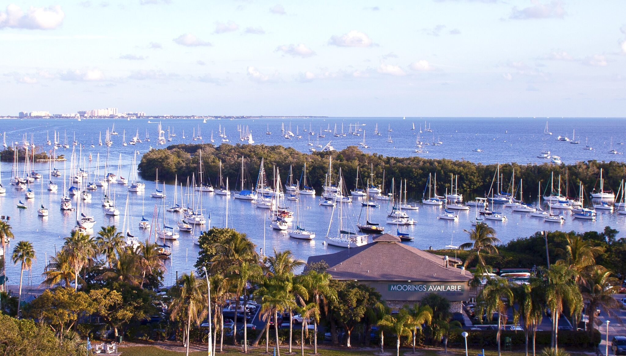 Coconut Grove Sailing: A Yacht Club for Everyone - Worth