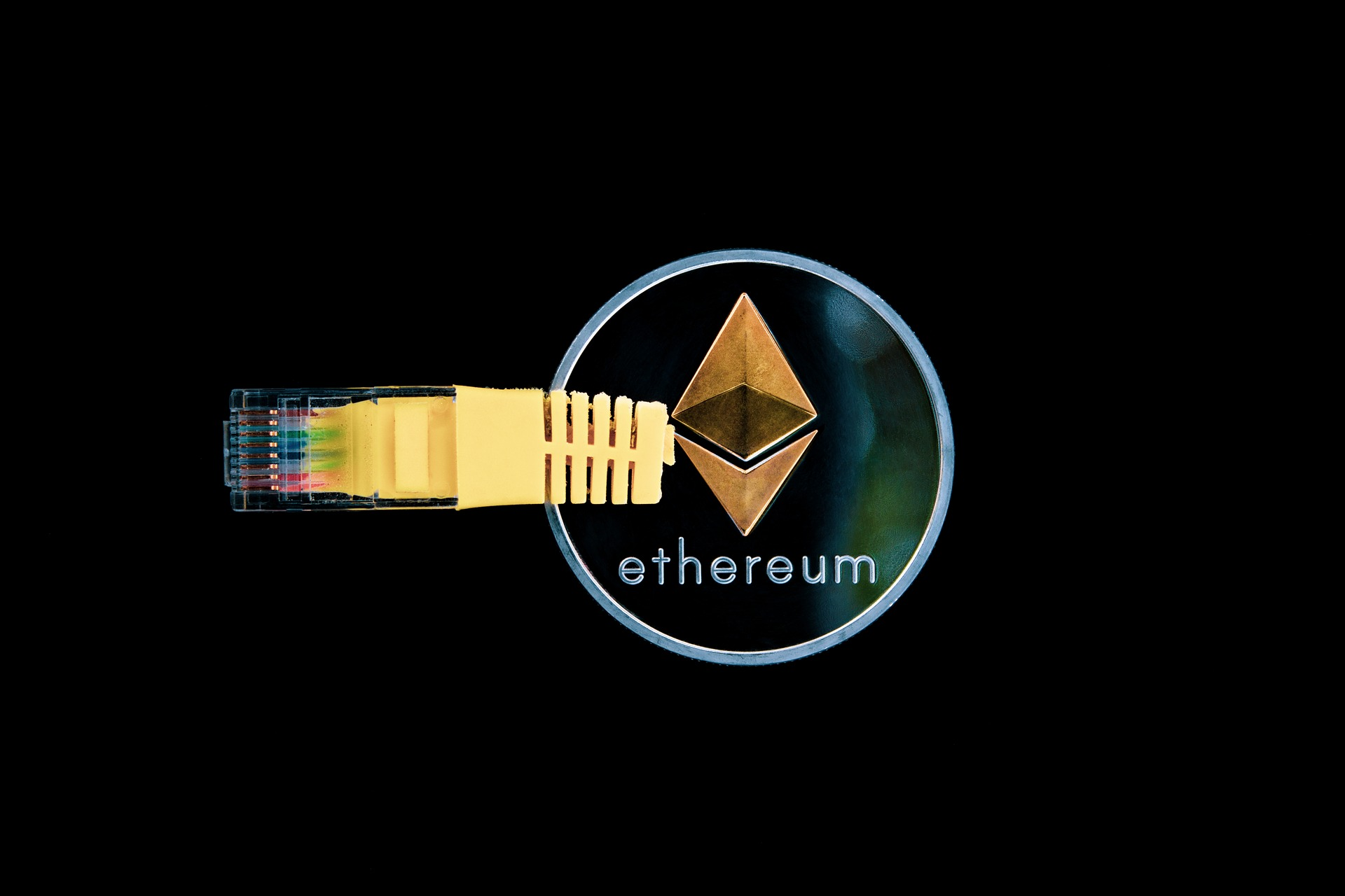 How Ethereum Works: It Seems Like We're Living in a Futuristic Alternate Universe - Worth