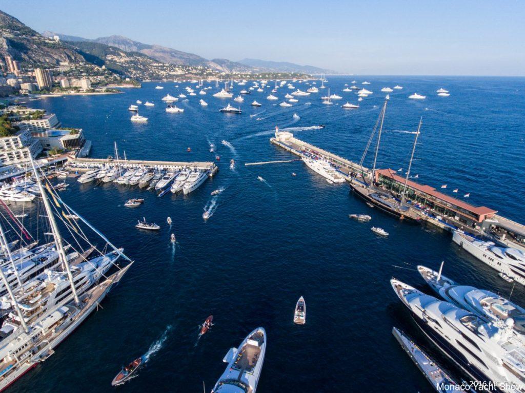 Monaco Yacht Show Yacht Show Monaco Worth Avenue Yachts