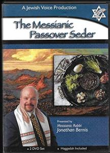 The Messianic Passover Seder with Jonathan Bernis