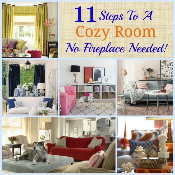 decorate living room with no fireplace chairs for 11 steps to a cozy needed worthing court