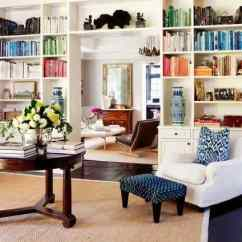 Decorate Living Room With No Fireplace Grey And Tan 11 Steps To A Cozy Needed Worthing Court Books Add Library Feel Any