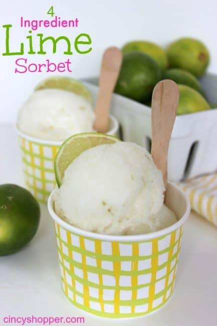4-Ingredient-Lime-Sorbet-Recipe