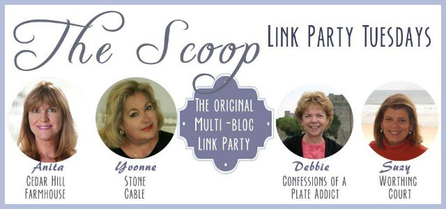 The Scoop Banner - featured image
