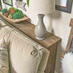 How To Decorate A Large Living Room With Little Furniture Dark Brown Curtains One More Problem Solved In My Family - Build ...