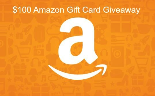Amazon Gift Card Giveaway || Worthing Court