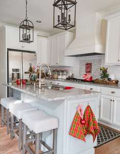 My christmas kitchen decor christmasdecor also  giveaway and an exclusive offer rh worthingcourtblog