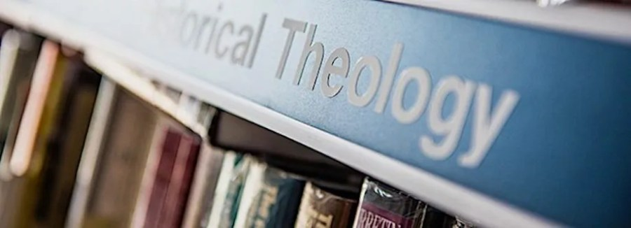 origins theology