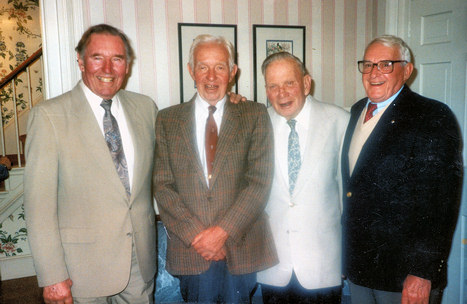Members of Golf Club