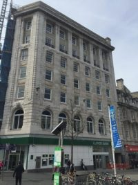 THOMPSONS SOLICITORS RELOCATE TO 88 CHURCH STREET