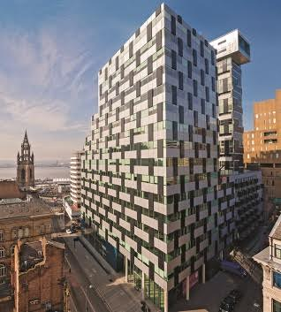 LIVERPOOL'S 20 CHAPEL STREET SOLD FOR £20M
