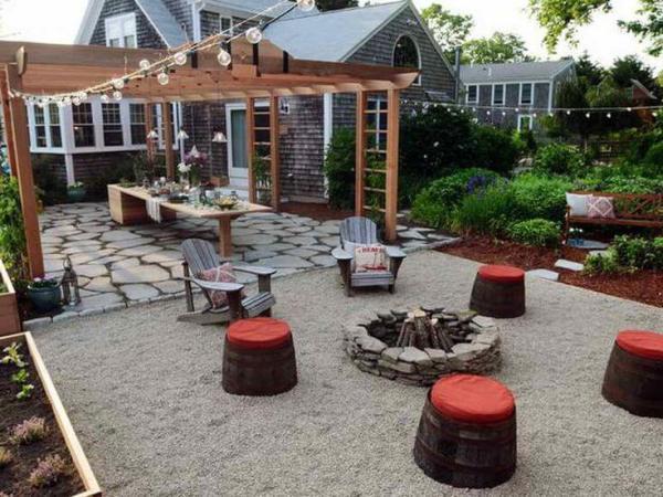 fantastic backyard ideas