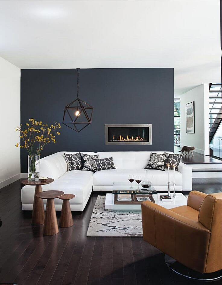 Here are five tips for choosing lighting for your living room. 21 Modern Living Room Decorating Ideas   Page 17 of 21 ...