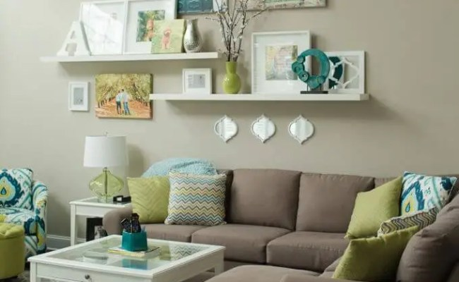 10 Simple Wall Decor Ideas For Your Living Room Page 3