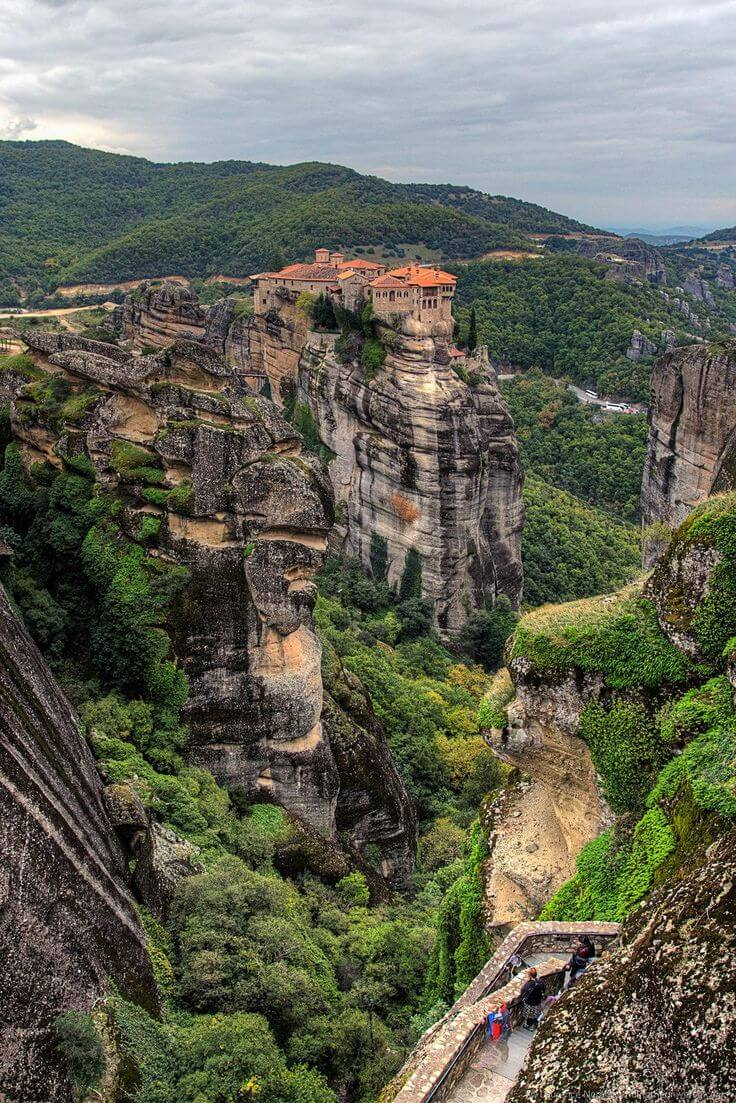 101 Travel Destinations You Wont Believe Are Real Places