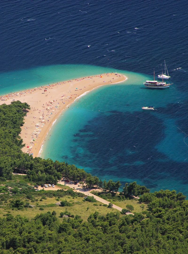 Top 10 Reasons To Visit Croatia This Summer  Page 5 of 10  Worthminer