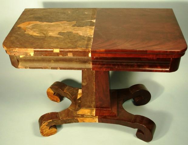 Refinishing Wood Furniture Antique - Refinish Antique Furniture - Home Design Ideas