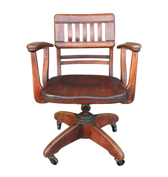 murphy chair company zuma high mark of the week worthpoint if you have a wooden office from 1920s through 30s odds