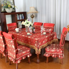 Dining Table Chair Covers Online Wheelchair Hauler India Room Designs Modern Large And Beautiful Photos Photo To Tablecovers