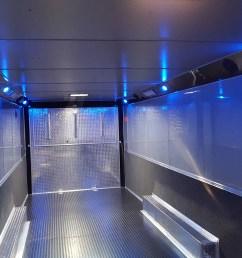 cargo mate trailer lights enclosed trailer led lights 28 images blue led  [ 5312 x 2988 Pixel ]