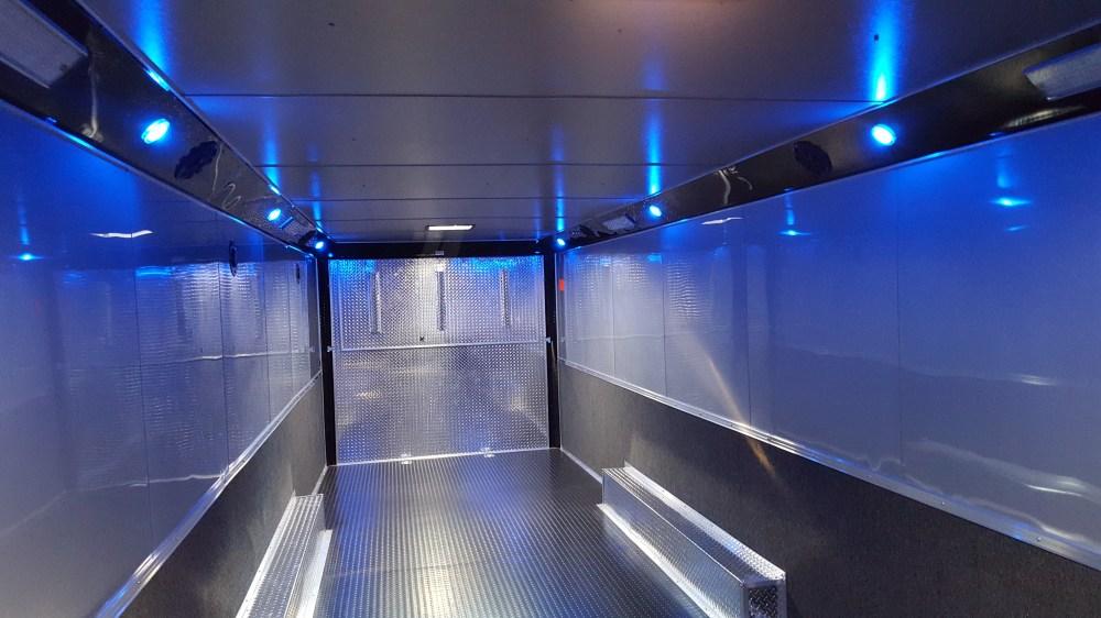 medium resolution of cargo mate trailer lights enclosed trailer led lights 28 images blue led