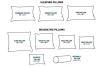 Pillow Buying Guide: What to Consider When Buying a New ...