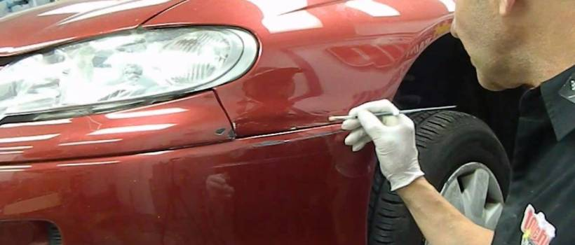 Making The Best Choices When It Comes To Fixing Your Car