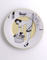 Cool plates for tasty meals