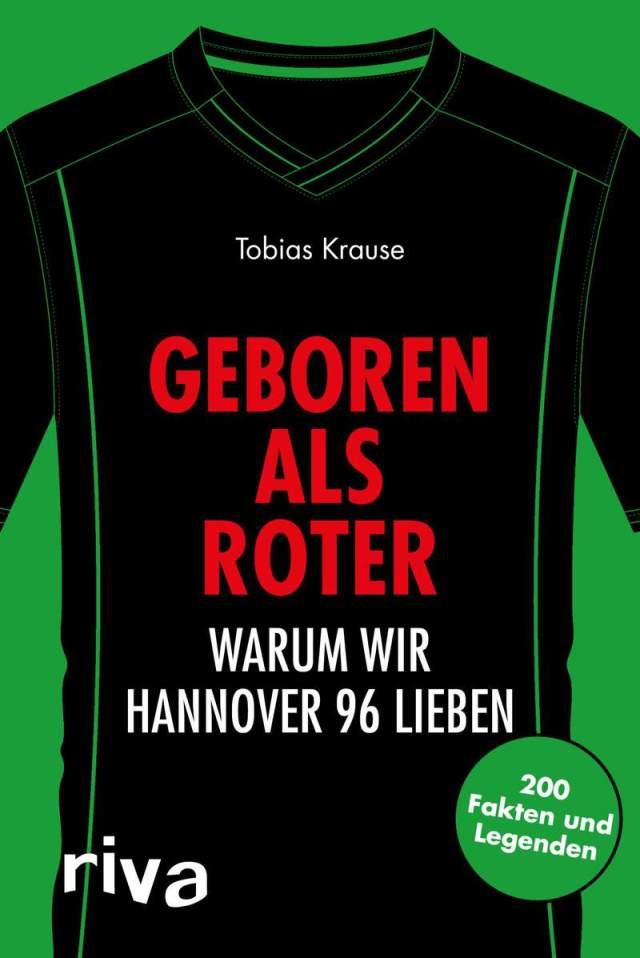 Geboren als Roter. (Cover: Verlag)