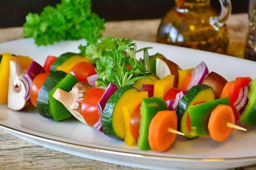 Ist vegan ungesund - Pixabay