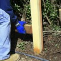 Building Fixing Maintaining Fence