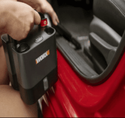 """Worx Portable Vac Named """"Best Overall"""" By Good Housekeeping Magazine"""