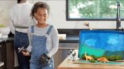 The New MakerX™ Airbrush Goes Anywhere You Create