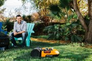 Do Robotic Lawn Mowers Really Work? 11 Reasons To Trust Landroid With Your Yard