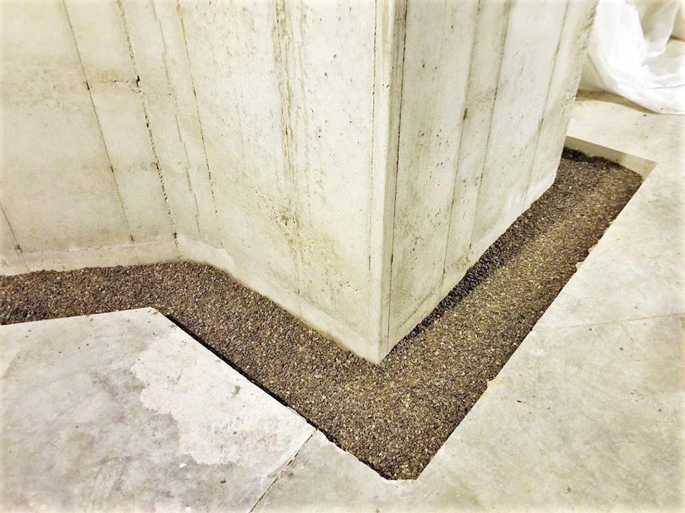 drain tile systems