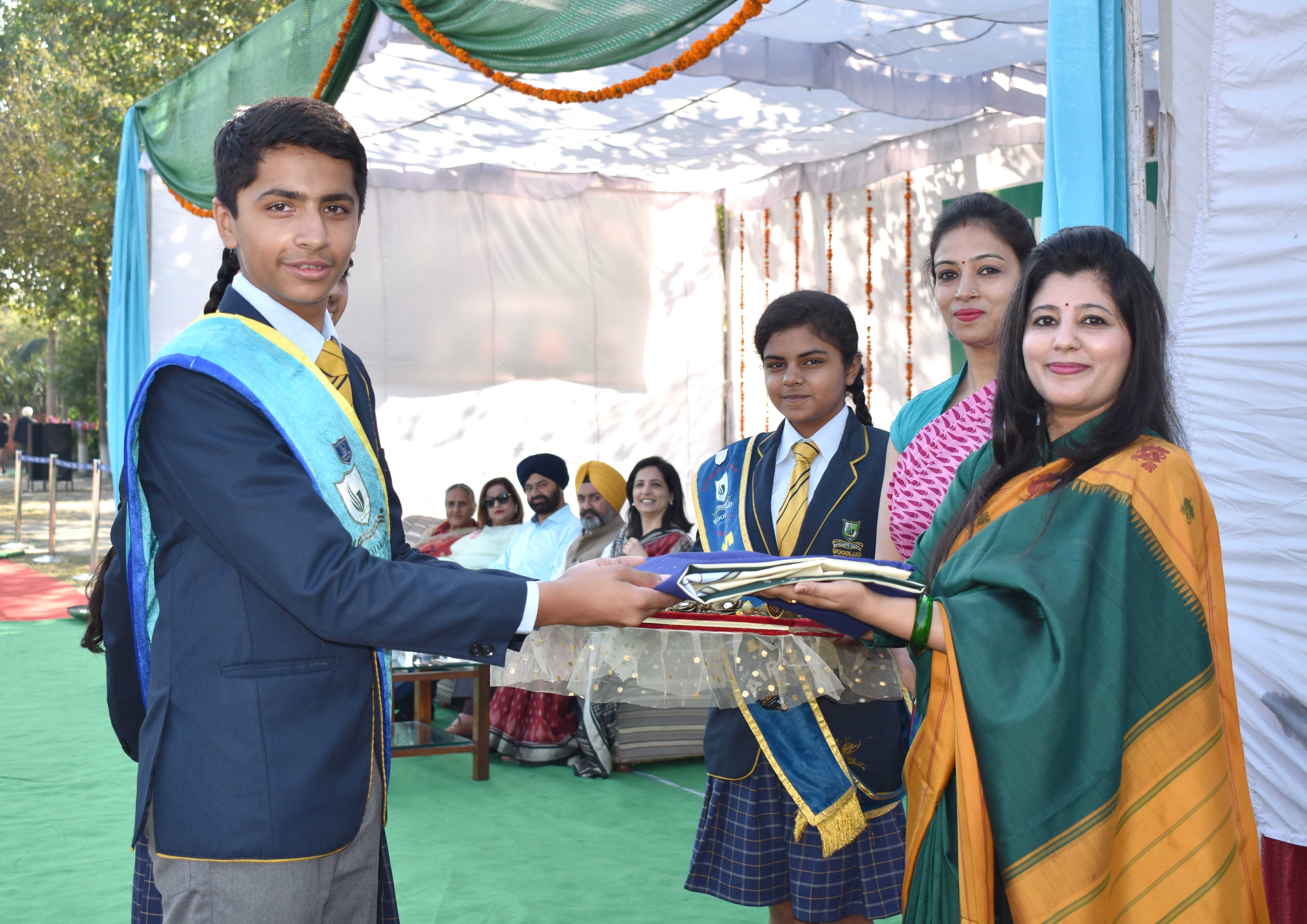 best CBSE school in hoshiarpur