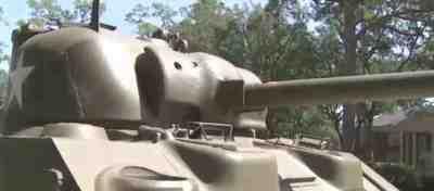 world-war-2-tank-sherman