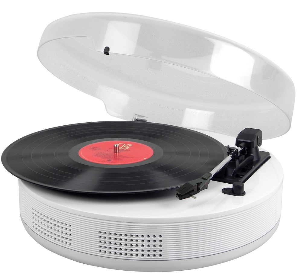 Record Players Discgo Bluetooth Record Player
