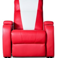 Electric Reclining Chair Pool Deck Chairs Home Cinema | Seating - Wotever