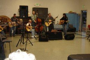 Jam Session at PUD @ Mason County PUD #3 | Shelton | Washington | United States