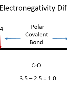 An electronegativity difference of zero course indicates  nonpolar covalent bond examples are shown in figure also ch chapter bonds and molecular compounds chemistry rh wou